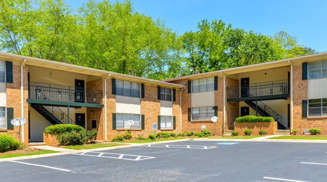 Greenbriar Glen Colony Woods Atlanta Ga Apartments For Rent
